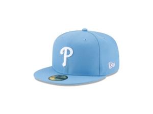 New Era PHILADELPHIA PHILLIES COLOR UV 59FIFTY CAP