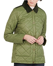 Elizabeth Quilted Jacket