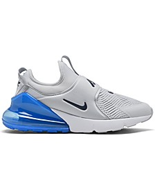 Big Boys Air Max 270 Extreme SE Casual Sneakers from Finish Line