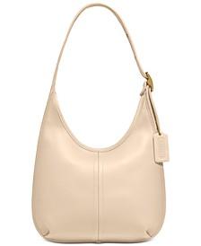 Ergo Medium Leather Shoulder Bag
