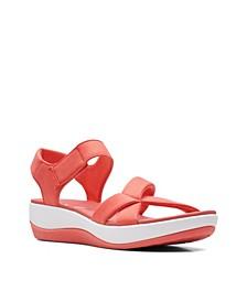 Women's Cloud Steppers Arla Gracie Sandals