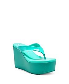 Women's Stilla Wedge Sandals