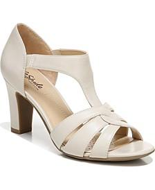 Caramel City Sandals