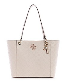 Noelle Large Elite Tote
