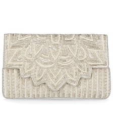 INC Ginaa Beaded Clutch, Created for Macy's