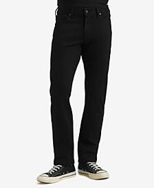 Men's 363 Vintage Like Straight Advanced Stretch Jean