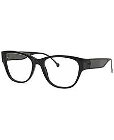 AR7169 Women's Square Eyeglasses