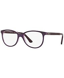 VO5030 Women's Rectangle Eyeglasses