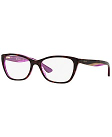 Vogue VO2961 Women's Cat Eye Eyeglasses
