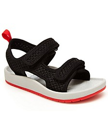 Toddler Boys Recycled Play Sandals