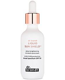 Liquid Sun Shield SPF 50, 1.7-oz.