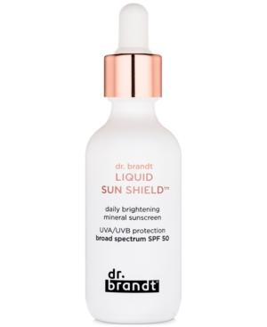 Liquid Sun Shield Spf 50
