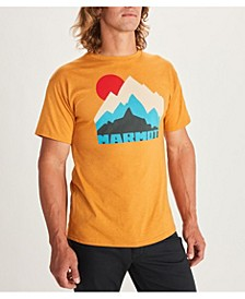 Men's Tower Logo T-Shirt