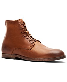 Men's Chris Lace-Up Boots