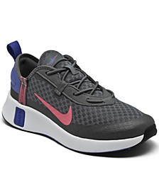 Little Girls Reposto Casual Sneakers from Finish Line
