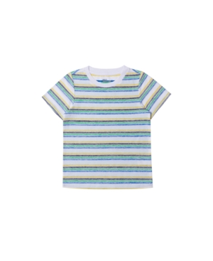 Epic Threads TODDLER BOYS SHORT SLEEVE STRIPED TEE