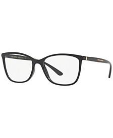 DG5026 Women's Rectangle Eyeglasses