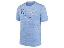 Men's Kansas City Royals Velocity Practice T-Shirt