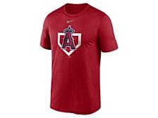 Men's Los Angeles Angels Icon Legend T-Shirt