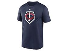 Men's Minnesota Twins Icon Legend T-Shirt