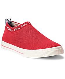 Women's Jordyn Slip-On Sneakers