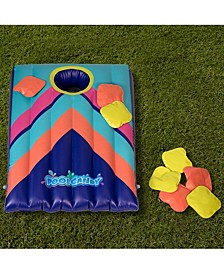 Floating Inflatable Cornhole Toss
