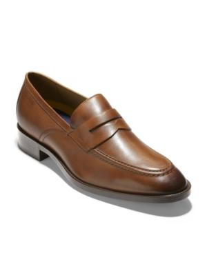 Cole Haan Loafers MEN'S HAWTHORNE PENNY LOAFER MEN'S SHOES