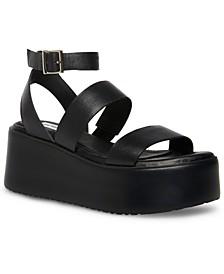 Women's Bay Flatform Sandals