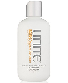 BOING Moisture Curl Cream, 8-oz., from PUREBEAUTY Salon & Spa