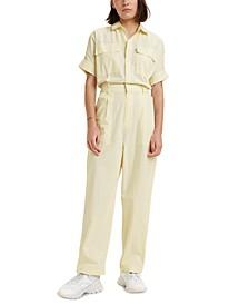 Cotton Women's Lorelei Jumpsuit