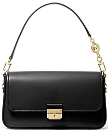 Bradshaw Small Convertible Leather Shoulder Bag