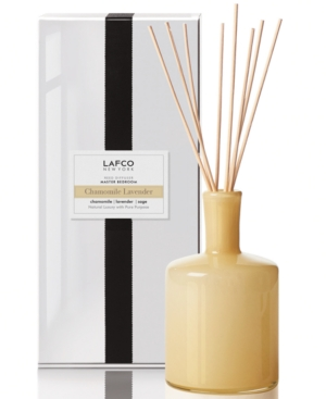 Chamomile Lavender Master Bedroom Classic Reed Diffuser