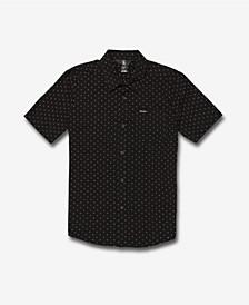 Big Boys Stallcup Short Sleeve Shirt