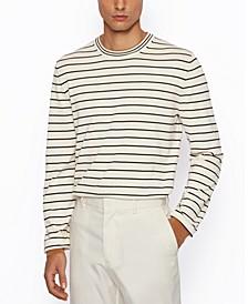 BOSS Men's Regular-Fit Sweater