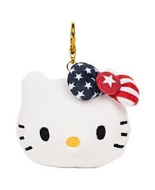 Hello Kitty Olympics Backpack Clip