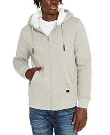 Fasox Men's Sherpa Fleece