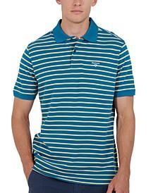 Men's Classic-Fit Styhead Stripe Polo