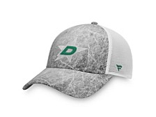 Authentic Headwear Dallas Stars Ice Field Trucker Cap