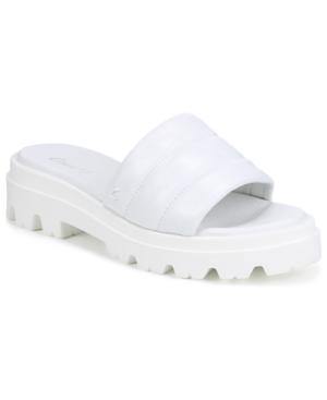 Women's Marta Lug Slide Sandals Women's Shoes