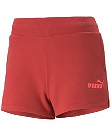 Women's Active Logo Shorts