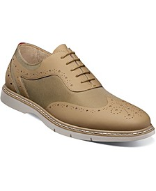 Men's Summit Wingtip Lace Up Shoe