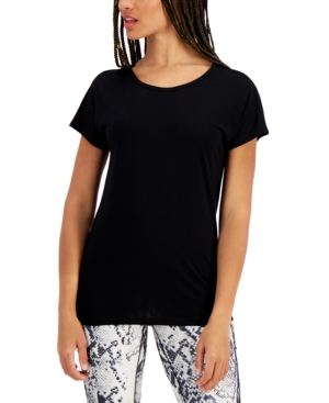 Women's Scoop-Neck T-Shirt
