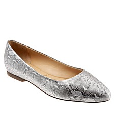 Women's Estee Flat Shoe