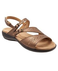 Women's Razzi Sandal