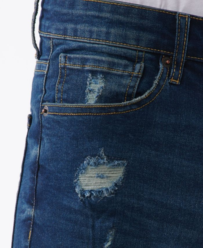 "Lazer Men's Comfort Flex 9.5"" Inseam Short & Reviews - Shorts - Men - Macy's"