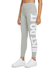 Essential Just Do It Leggings