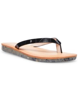 Women's Planet Flip-Flop Sandals