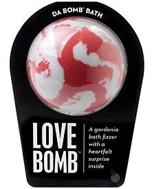 Love Bath Bomb, 7-oz.