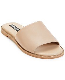 Women's Gloria Flat Sandals
