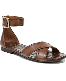 Sausalito Flat Sandals